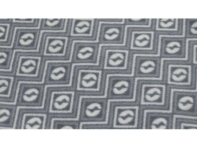 Outwell 3-Layer Insulate Carpet Akcesoria do namiotu Nevada LP szary/czarny